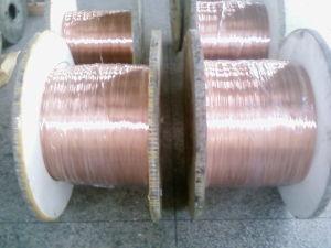 ECCA cobre esmaltado Fio redondo para Ferramentas do Enrolamento do Motor