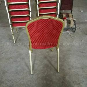 Restaurante Vendas quente Hotel empilhável cadeira banquetes de casamento