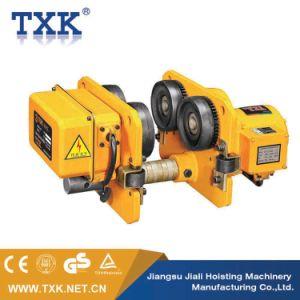金製造業者の供給の電気起重機