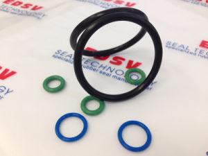 Groene HNBR 80 O-ringen/O-ring