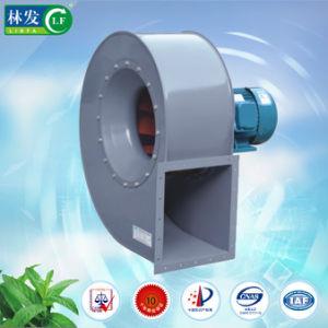 Alto ventilatore della centrifuga di industria della cucina di ventilazione di risparmio di energia 4-72 dell'acciaio inossidabile di pressione statica buon