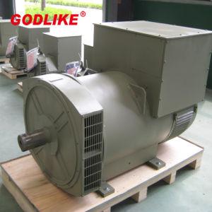 360kw 50Hz double palier AC de l'alternateur triphasé sans balai