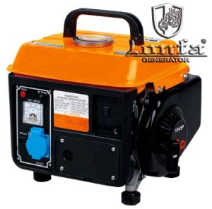 Lonfa 500W 950 Two Stroke Gasoline Generator