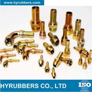 Montaggi di tubo flessibile idraulici del acciaio al carbonio
