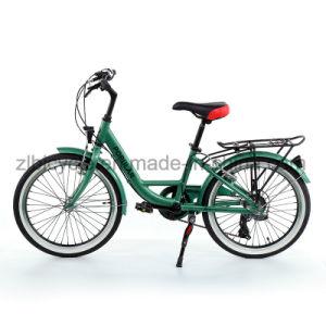 bike Kid Bike. 알루미늄 강철 20inch 외부 7speeds 학생 자전거 숙녀