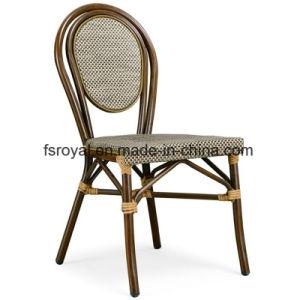 Tabella pranzante della mobilia domestica che pranza l'insieme esterno della mobilia della mobilia del tessuto di Textilene del giardino della presidenza