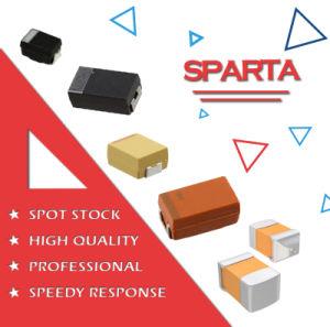 Taja106K016rnj 16V 1206 SMD стандартных и низкопрофильных танталовые конденсаторы