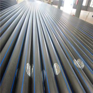 HDPE/Polyethyleen Baggeren Pijp/HDPE / tubo de dragado de polietileno
