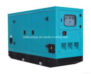 Yuchai 50Hz 400kVA Silent Soundproof Diesel Generator