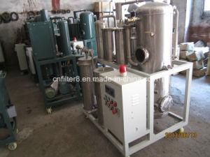 Wvo los residuos de aceite vegetal purificar la máquina (COP-30)