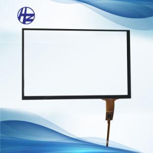 10.1 Duim LCD met het Capacitieve Scherm 1024*600, Ka-TFT101be003-C van de Aanraking