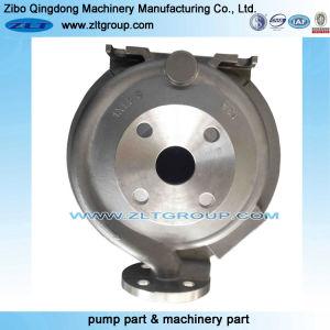 Carter de pompe chimique centrifuge dans 316ss/CD4 2X3-10