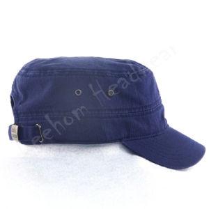 昇進のジーンズの軍隊の帽子