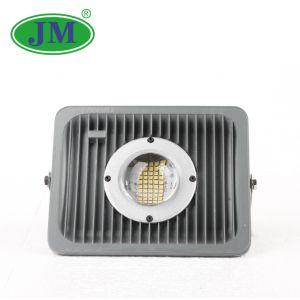 Tunnel-Licht-Flutlicht des Druckguss-Aluminium-IP66 50W im Freien LED