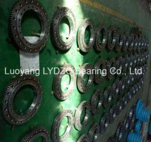 Typ der Produktions-Xsa140744-N des externer Gang-Drehtisches für Usecross Rollenlager