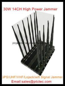 14CH de Isolator van het Signaal van WiFi/4G/Lte/GPS/Lojack/2g/3G