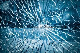6.76mm het Glas van de Bouw met Ce/ISO/SGS