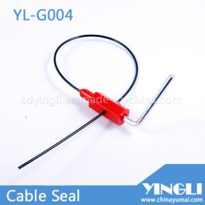Spezielles Design Cable Seal mit Einfachem-Releasing Setting (YL-G004)
