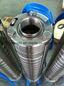 4SP8-25 Submersible intérieure la pompe à eau de puits profond