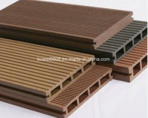 Concurrerende Goedkoopste Houten Plastic Samengestelde Vloer Decking