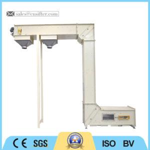 Tipo industriale elevatore di benna verticale