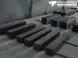 Monumento de pedra de granito / lápide com Design Personalizado - TT05