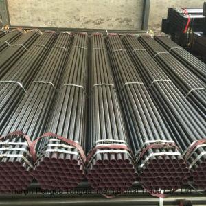 ASTM A53 A106 Gr. B Sch40の炭素鋼の管