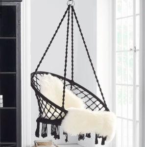 Cadeira de Jardim Piscina Cadeira cadeira de balanço Hammock Cadeira de Bebé