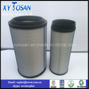 Фильтр патрона воздушного фильтра для фильтра двигателя дизеля 600-185-4120 474-00039