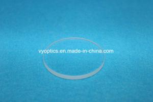 Große Oblate des optisches Glas-Durchmesser-10mm