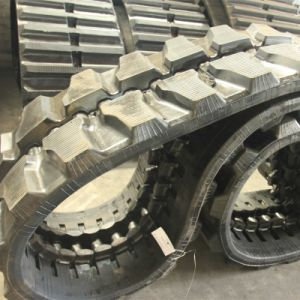 Резиновые гусеничные ленты 500*92Вт*84 для мини-экскаваторы