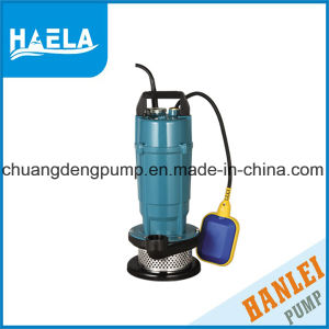 Qdx Series de alta calidad bomba de agua sumergible con CE