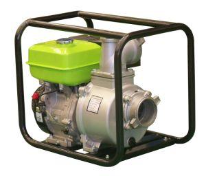 Portátil de 2 pulgadas de la bomba de agua de gasolina