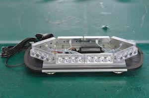 LED-Röhrenblitz-Leuchte MiniLightbar (TBD0696-8A1)