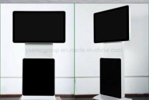 Yashi un giocatore girante interattivo di 43 di pollice di tocco Digitahi Sigange dello schermo