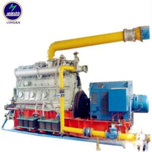 Centrale elettrica di gassificazione della biomassa di generi 300kw - generatore della biomassa 500kw
