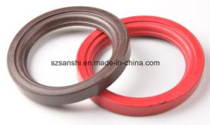OEM индивидуальные Heat-Resistant резиновые FKM Viton масляного уплотнения