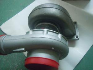 As peças do motor Cummins 3529032 do turbocompressor para motor diesel Nt855