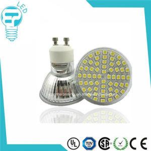 Glassgu10 Gu5.3 MR16 E27 B22 LED Punkt-Leuchte