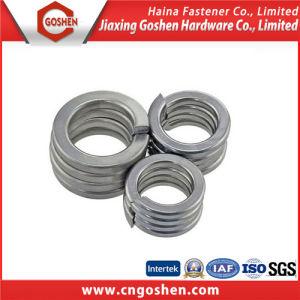 Rondelle ressort en acier inoxydable DIN127