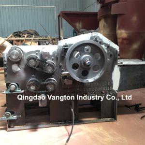 中国のディーゼル森林機械装置の無駄の木製の枝砕木機