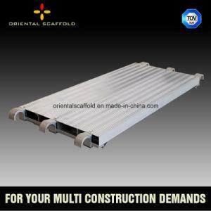 Aluminiumbaugerüst-Weg-Vorstände