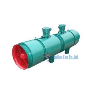 Шахте вентиляция осевые вентиляторы по разминированию