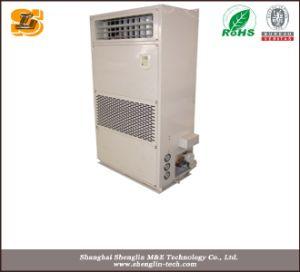 Marine usados Split Embalagem exterior e interior da unidade de ar condicionado