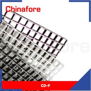 CD-RF Eggcrate Gitter