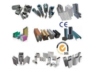 Alta qualità Aluminium Profiles per Roller Shutters, Aluminium Windows e Doors, Curtain Wall, Awnings, Blinds Hf-137
