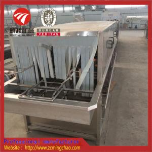 Les caisses en plastique prix d'usine/ boîte Machine à laver en stock