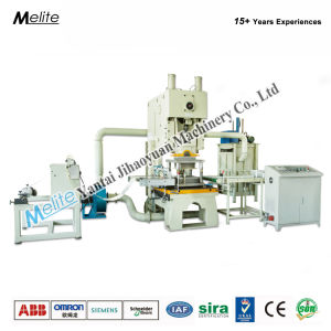 Conteneur d'aluminium de haute efficacité Making Machine