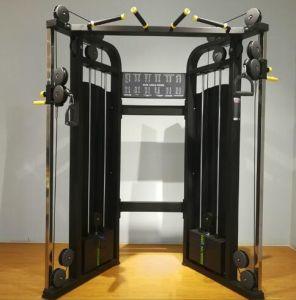 Câble multifonction de raccordement de matériel de Fitness Gymnase commerciales