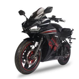 Venta caliente Racing Sport las motocicletas eléctricas con motor central de 2000W